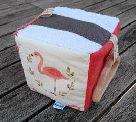 Cube d'éveil