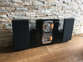 Bang and Olufsen - Beosystem 2500 ( with Ouverture and Beolab 2500 active speakers )
