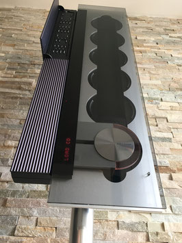 Bang and Olufsen - Beosound 9000 MK2 +  Beo4
