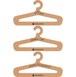 Kleiderbügel Set #1 (3 Stück)