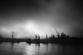 Europoort dock