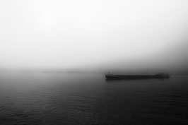 Europoort fog