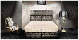 CAMA SN´F ROYAL BOX