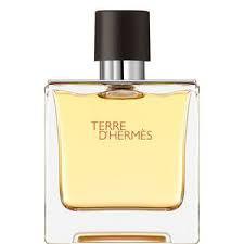 HERMES terre parfum 75ml
