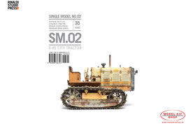 SM.02 S-65 City Tractor
