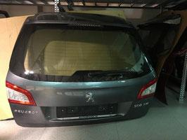 Portellone Peugeot 508 sw