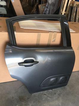 Porta PDX Citroen C3 dal 2017 con fascia paracolpi