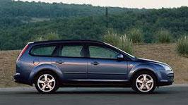 Porta Focus anteriore destra SW 2004