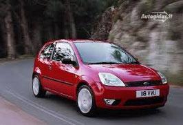 Portellone Ford Fiesta dal 2002