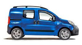 Porte Fiat Qubo - Fiorino dx