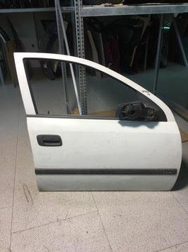 Porta Opel Astra G adx