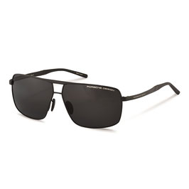P´8658 E SUNGLASSES BLACK EDITION POLARIZED