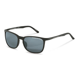 P´8673 E SUNGLASSES BLACK EDITION POLARIZED