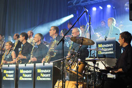 "BIGBAND ""MONDAY NIGHT ORCHESTRA"""