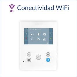 SAT Conectividad WiFi