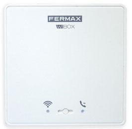 R-3266 Desvío de Llamada WiFi VDS WI-BOX
