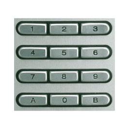9620 Teclado MDS Digital