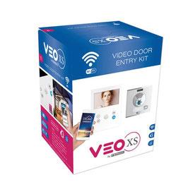 94511 Kit Vídeo VEO-XS WIFI DUOX PLUS COLOR 1/L