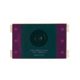 9645 Cámara Fermax Color Reposición Intel