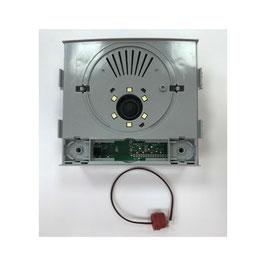 9638 Amplificador vídeo Fermax Color Marine VDS con Teclado