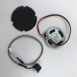 9552 Set Reparación Audio Monitor iLOFT