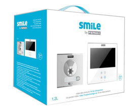 "R-5074 Kit Vídeo Fermax City Smile Touch 7"" VDS 1/L SUP"
