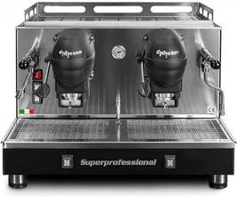 Macchina del caffè Superprofessional Didiesse a cialde carta diametro 44