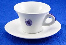 6 TAZZE DA CAPPUCCINO CAFFE' BORBONE
