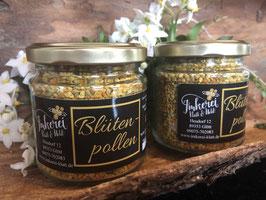 Blütenpollen 125 gramm Glas