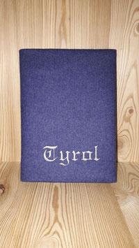 Notizbuch 302001