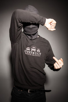 Upstruct Cops Sweater