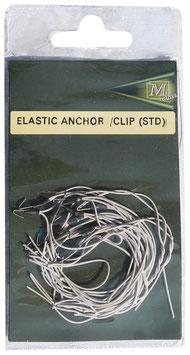 Milo TENDILENZA ELASTIC ANCHOR CLIP Art.650VV0049