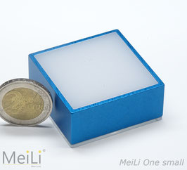 meiLi one small quadratisch