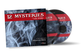 12 Mysteries - Doppel CD (Double CD)