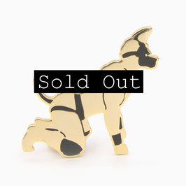 Pin Puppy -  SOLD OUT