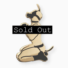 Pin Puppy Good Boy - SOLD OUT