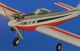 Kwik Fly MK3 Fräs-,  Laserbausatz