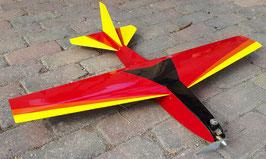 Mach Mini / Speedy Bausatz