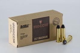 FIO .357 Magnum BLACK MAMBA 110gr.