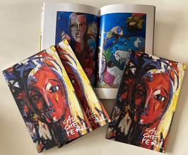 Ouvrage, biographie et images 24/16 cm 70 pages