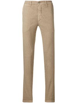 RE-HASH Pantaloni slim