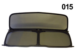 Original Windschott für Audi A5 Part 8F0862951