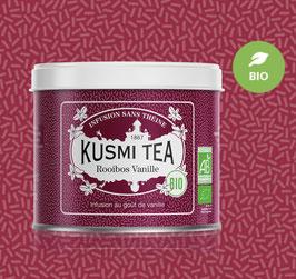 Kusmi Tea: Rooibos Vanille BIO