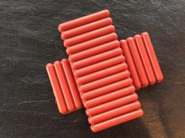 Erdbeerschokolade - 95 Gramm