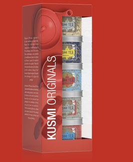 Kusmi Tea: ORIGINALS Mischung
