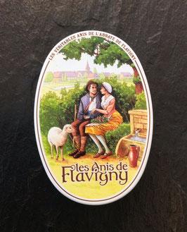 Les Anis de Flavigny - Anisbonbons - 50 Gramm