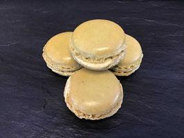 Pistazien Macaron: 1 Stück