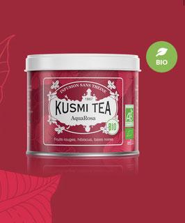 Kusmi Tea: Früchtetee Aqua Rosa BIO