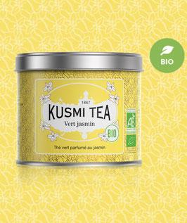 Kusmi Tea: Grüner Tee Jasmin BIO