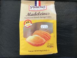 St Michel Madeleines 150 Gramm